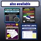 Lab Equipment - Science Tools - I Have... You Have... - Activity Game