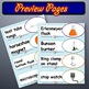 Lab Equipment - Science Tools * Word Wall * Flashcards * Pictures *  Print Post
