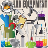 Lab Equipment for classroom and commercial use.