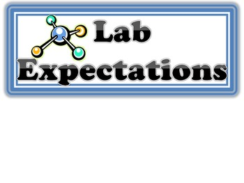 Lab Expectations/Rules