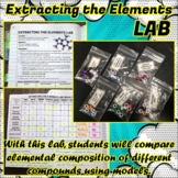 Lab: Extracting the Elements