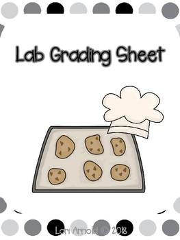 Lab Grading Sheet