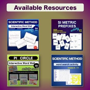 Lab M&M Peanuts using the Scientific Method - Lab Report Experiment - NO PREP