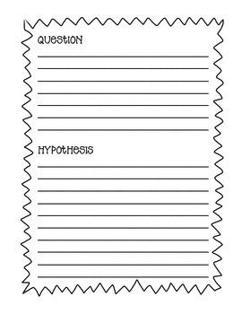 Lab Manual Writing Paper Pack
