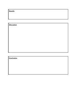 Lab Report Summary Organizer
