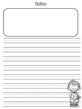Lab Report Template Booklet