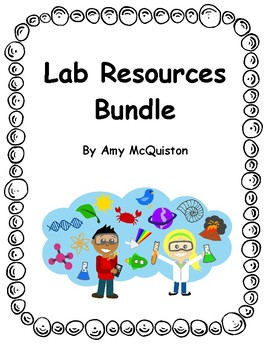 Lab Resources Bundle