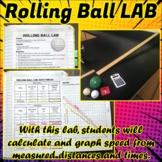 Lab: Rolling Ball