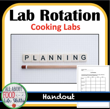 Lab Rotation