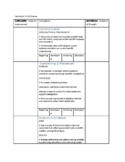 Lab Rubric - Grade 11 & 12 Science - All Courses BC New As
