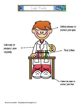 Lab Rules Lab Tools
