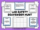 Lab Safety Activities Bundle *Buy two, get one free!*