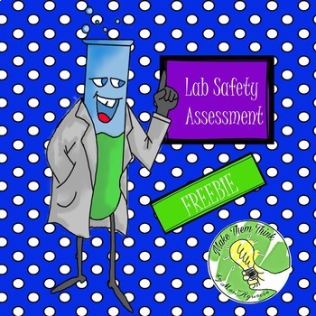 Lab Safety Assessment