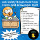 Lab Safety and Equipment Bundle
