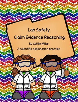Lab Safety CER