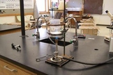 Lab Safety Contract for Chemistry