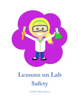 Classroom Safety - guidelines for a safe hands-on learning environment