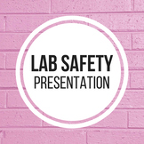 Lab Safety Power Point