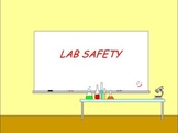 Lab Safety PowerPoint and Sample Safety Contract