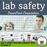 Lab Safety PowerPoint Notes