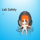 Lab Safety Rules & Procedures