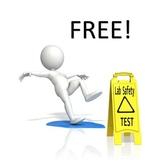 Lab Safety Test