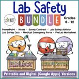 Lab Safety Unit