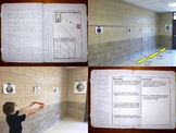 Lab: Solar System in the Hallway