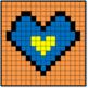 Pixel Pics: Basic Shapes Edition