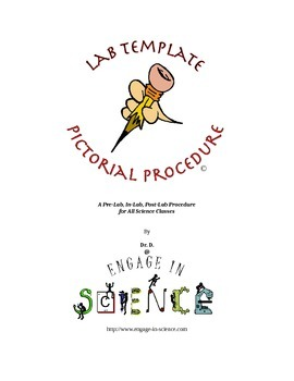 Lab Template: Pictorial Procedure