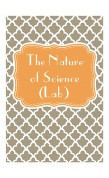Lab: The Nature of Science