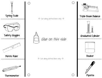 Lab Tools Foldable
