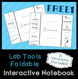 Lab Tools Foldable