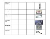 Lab Tools Notesheet