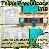 Lab: Triple Precipitate