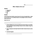 Lab - What Is Newton's First Law?