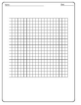 INTERACTIVE NOTEBOOK-Lab Activity Template