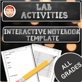Lab Worksheet Template
