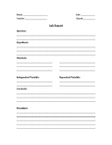 Lab Write Up Template