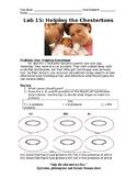 Lab activity- Blood typing