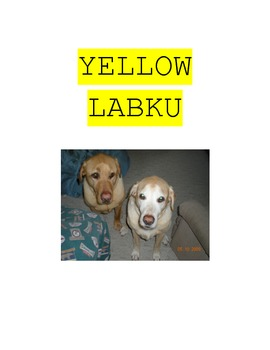 LabKu Haiku Story for Lesson