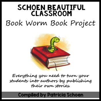 Book Project Label