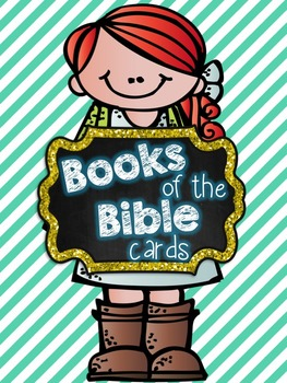 Label - Books of the Bible