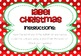 Label Christmas