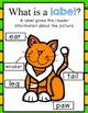 Label It:  Labeling Pages for Little People