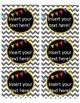 Label It! {Labels for any and everything}