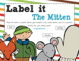 Label It The Mitten!