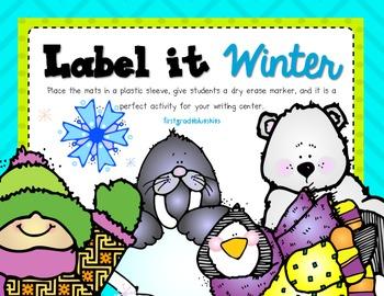 Label It Winter!
