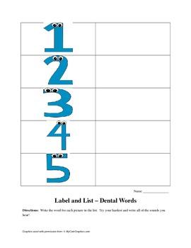 Writing - Stretchy Snake Lists