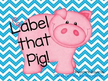 Label That Pig!